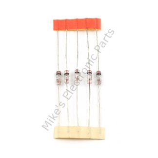 1N270 Diode With Numbers