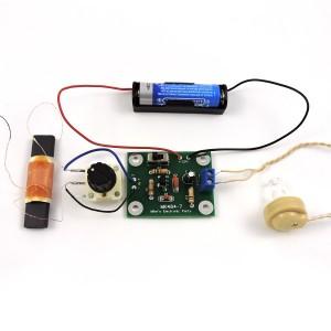 MK-484 Radio Kit