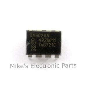 NE602AN - Mike's Electronic Parts