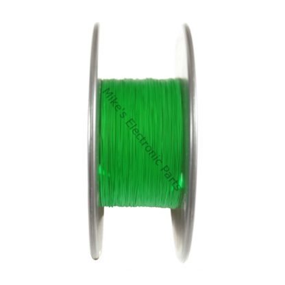 Kynar 30 AWG Green