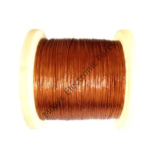 Litz Wire 10/26