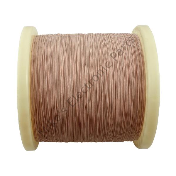 Litz Wire 10/40