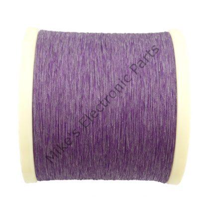 Litz Wire 10/46 Violet