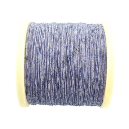 Litz Wire 100/46 Blue