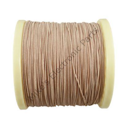 Litz Wire 125/40