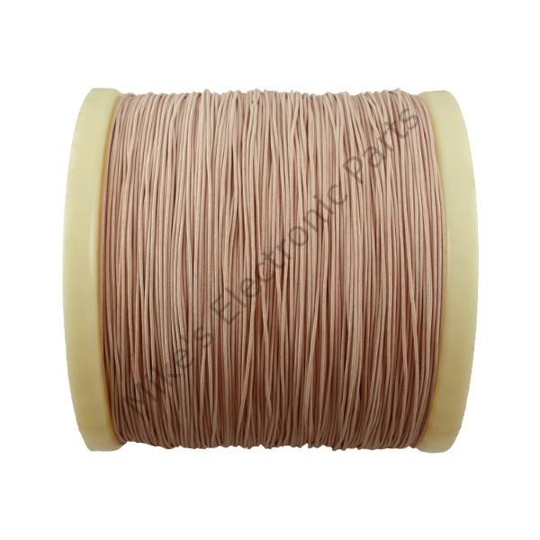 Litz Wire 125/42