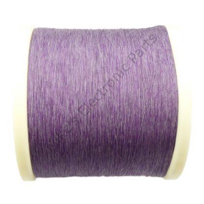Litz Wire 140/46 Violet