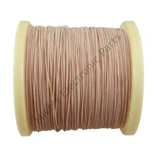 Litz Wire 165/42