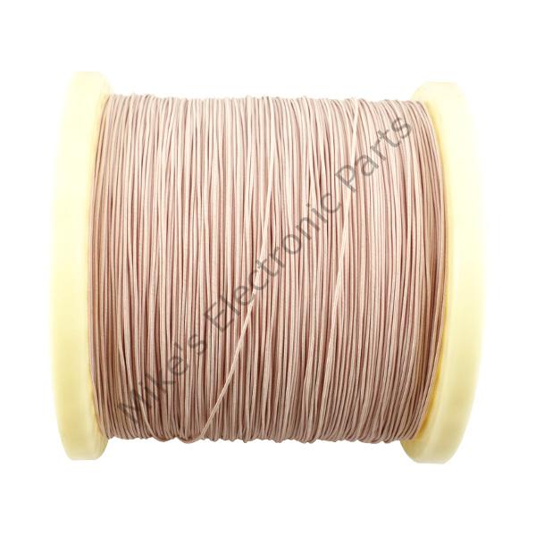 Litz Wire 180/46-44 Special Blend