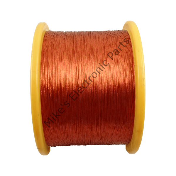 Litz Wire 20/40