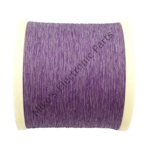 Litz Wire 20/46 Violet