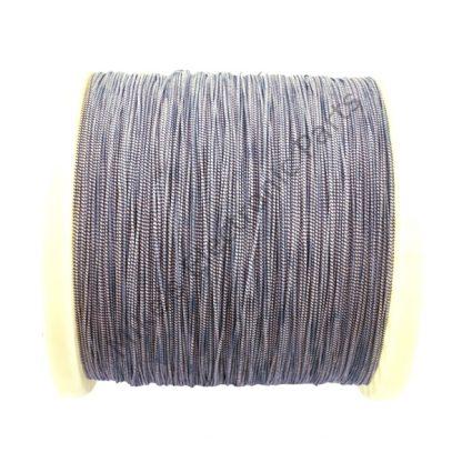 Litz Wire 220/46 Blue