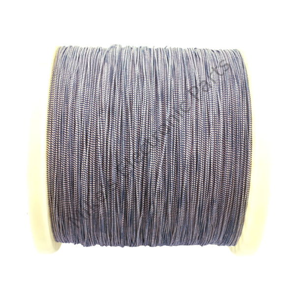 Litz Wire 220/46 Blue