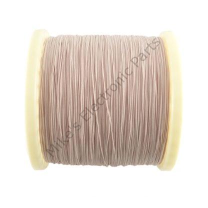 Litz Wire 220/46