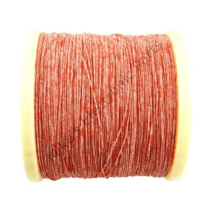 Litz Wire 220/46 Red