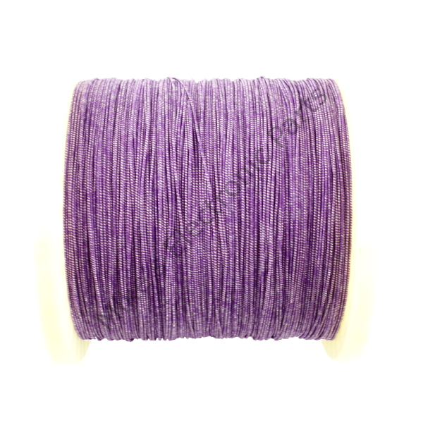 Litz Wire 220/46 Violet