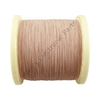 Litz Wire 25/40