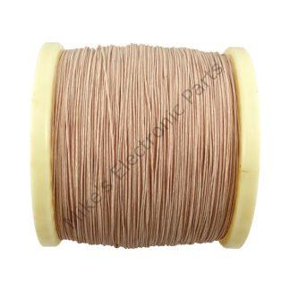 Litz Wire 40/38