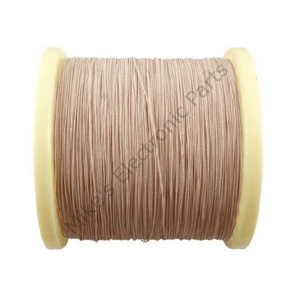 Litz Wire 40/40