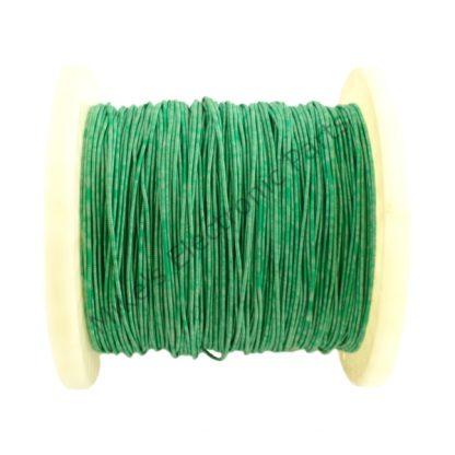 Litz Wire 420/46 Green