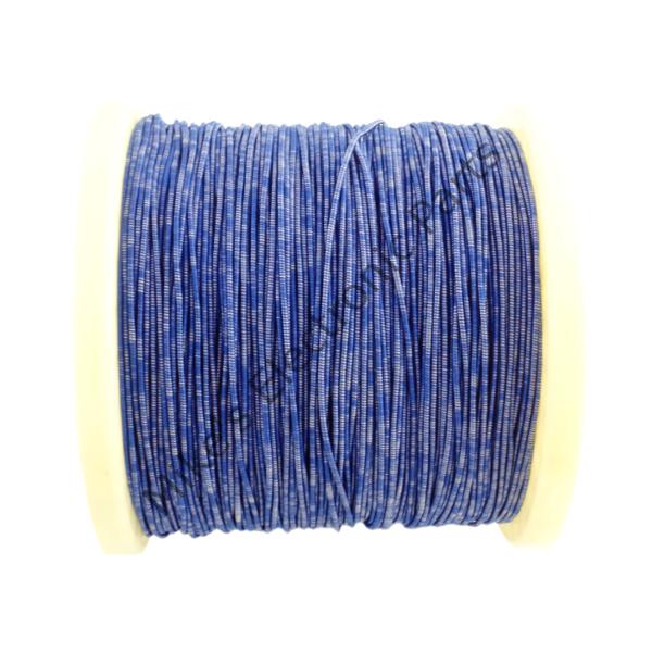 Litz Wire 550/46 Blue