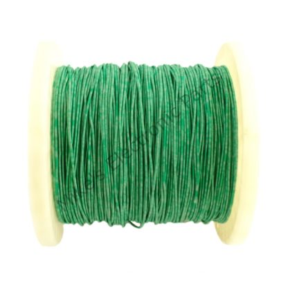Litz Wire 550/46 Green