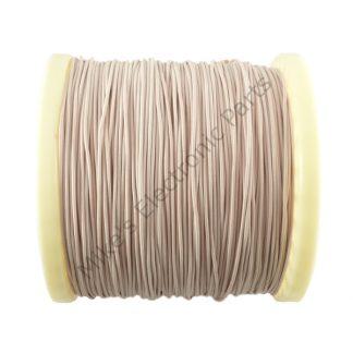 Litz Wire 550/46