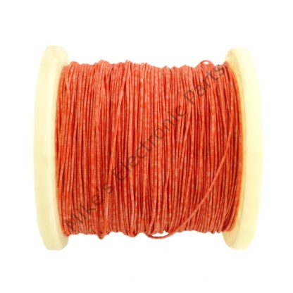 Litz Wire 550/46 Red