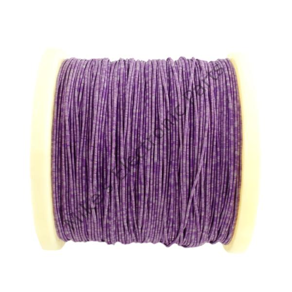 Litz Wire 550/46 Violet