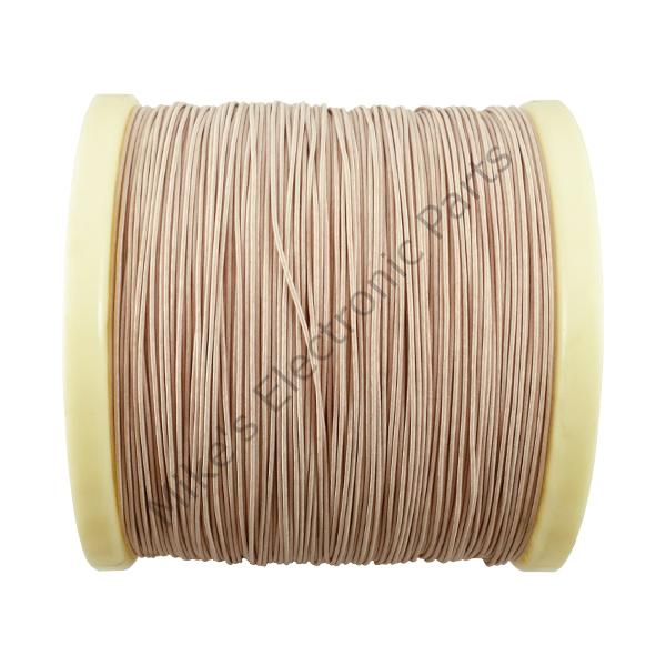 Litz Wire 66/38