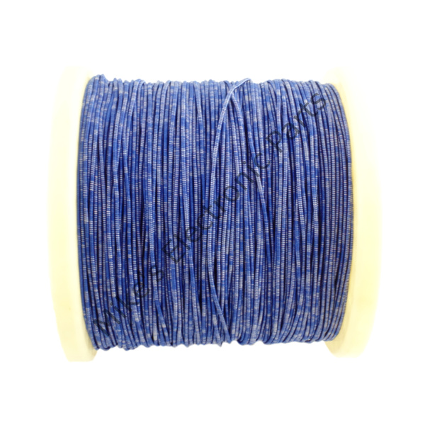 Litz Wire 660/46 Blue