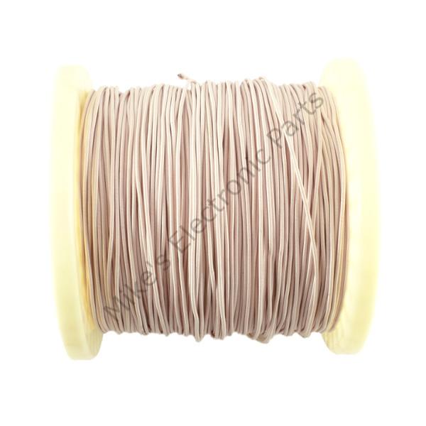 Litz Wire 660/46