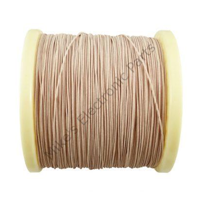 Litz Wire 75/38