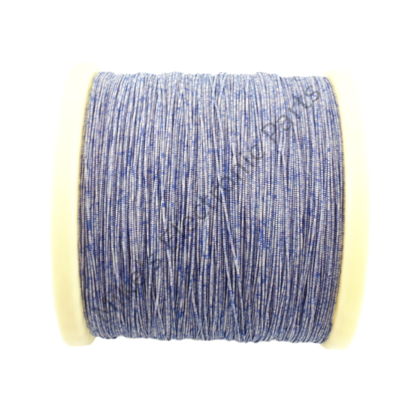 Litz Wire 80/46 Blue