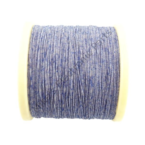 Litz Wire 80/46 Blue