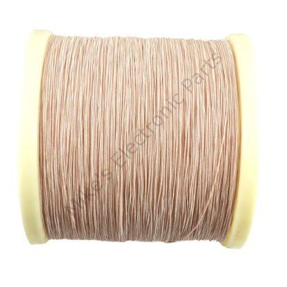 Litz Wire 80/46