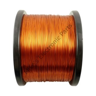 20 AWG Enameled Copper Magnet Wire
