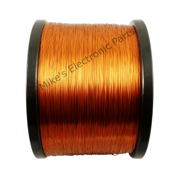 24 AWG Enameled Copper Magnet Wire
