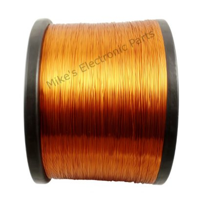 26 AWG Enameled Copper Magnet Wire