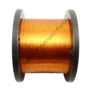 30 AWG Enameled Copper Magnet Wire