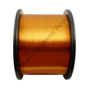 36 AWG Enameled Copper Magnet Wire