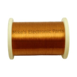 39 AWG Enameled Copper Magnet Wire