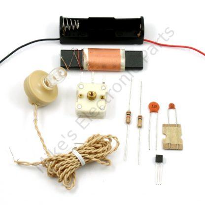 TA7642 Kit 4