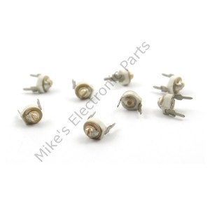 5MM Trimmer Capacitors
