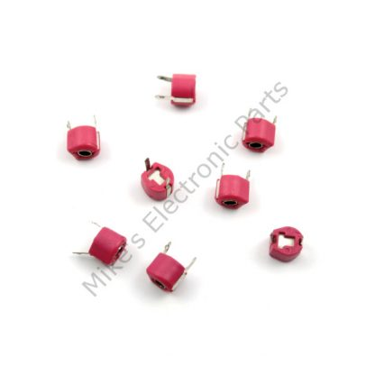6MM Trimmer Capacitor 20pf