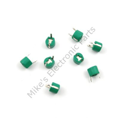6MM Trimmer Capacitor 30pf