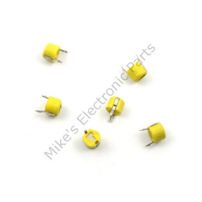 6MM Trimmer Capacitor 40pf