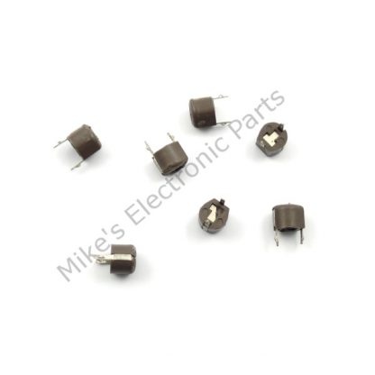 6MM Trimmer Capacitor 50pf