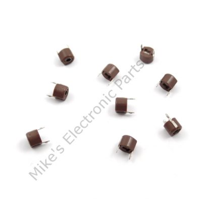 6MM Trimmer Capacitor 60pf