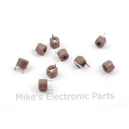 6MM Trimmer Capacitor 70pf